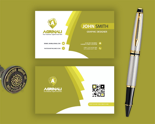Agrinali-photoshop-business-card-template
